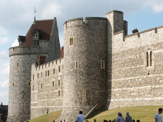 ‪ماكدونالد بريستيد هوتل: windsor castle‬