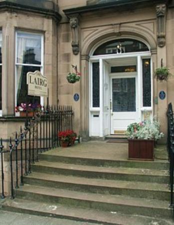 Photo of The Lairg Edinburgh