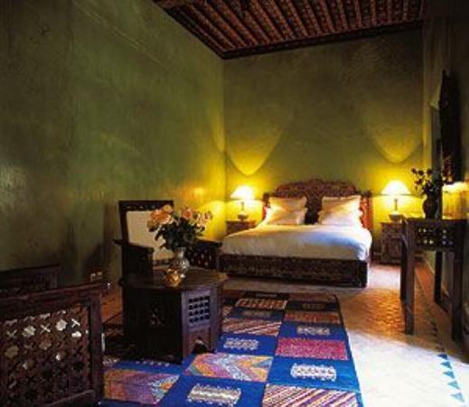 Photo of Dar Les Cigognes Marrakech
