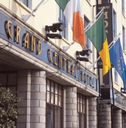 Grand Central Hotel Bundoran County Donegal Ireland