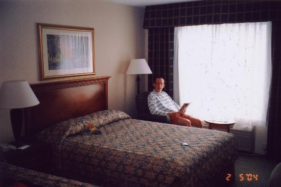 Holiday Inn Colorado Springs Airport Foto
