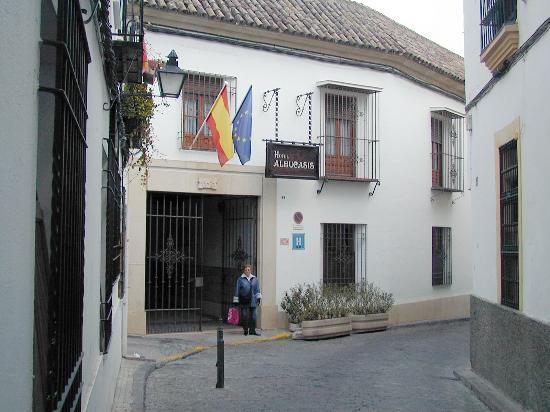 Photo of Hotel Albucasis Córdoba