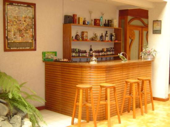 Hotel Cascata: The Lobby Bar