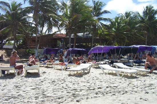 Playa el Agua照片