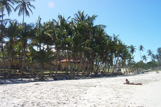 Playa el Agua, Venezuela : More Beach!