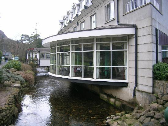 Photo of Glendalough Hotel