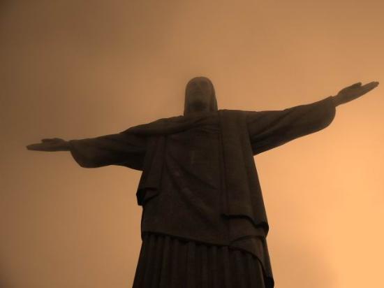 Πολιτεία του Ρίο ντε Τζανέιρο: Christo Redentor