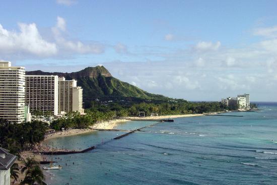 Moana Surfrider, A Westin Resort & Spa, Waikiki Beach Photo