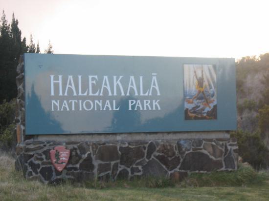 Ka'anapali Beach Club: Leaving the Volcano