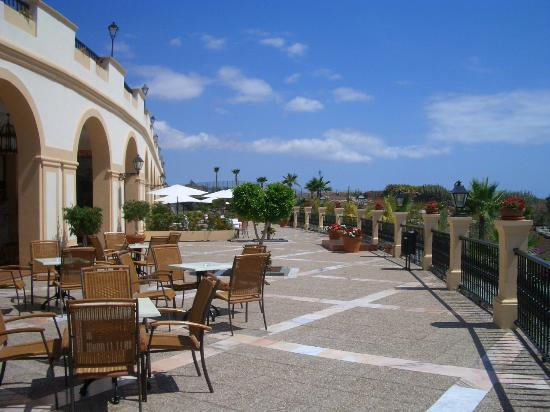 Hotel Iberostar Bouganville Playa Teneriffa