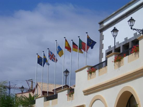 Bahia Principe Costa Adeje: Bahia Principe Tenerife