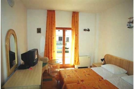 Bilde fra Hotel Villa Adriatica