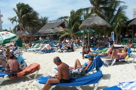 Hotel Costa Del Mar Beach