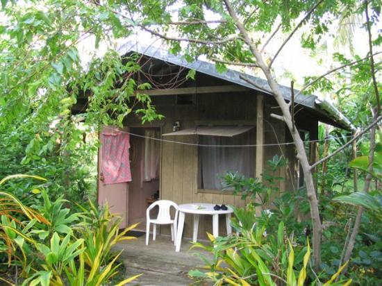 Ha'apai Resort at Billy's Place: My fale