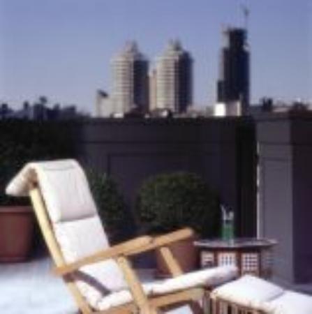 Foto de Bentley by Molton Hotels
