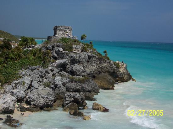 Moon Palace Cancun: Tulum