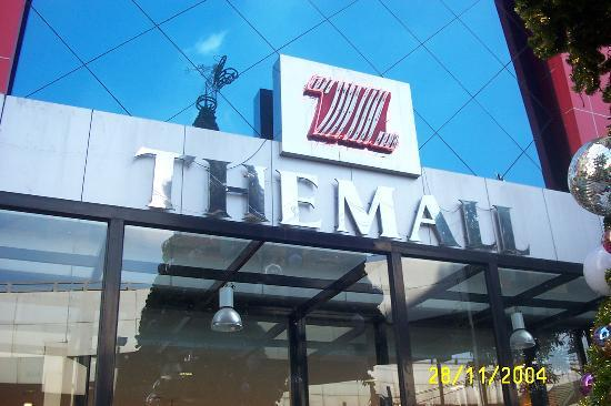 The Mall Bangkapi