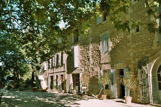 Photo of Mas de Barrel St-Rémy-de-Provence