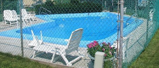 Atlantic Motel: Pool
