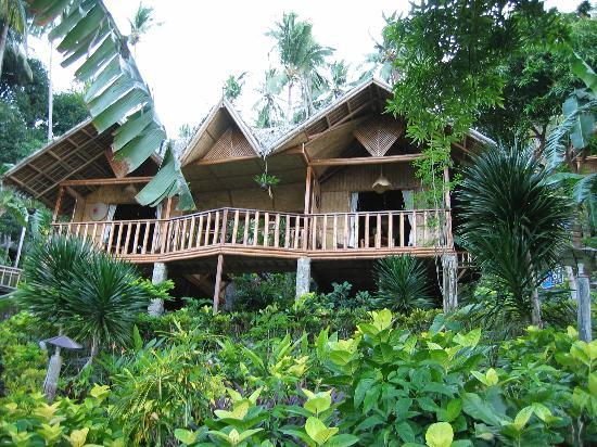 Coco Beach Resort: Family House