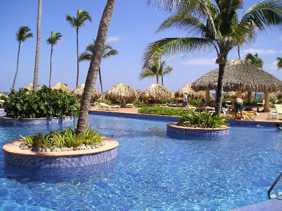 Excellence Punta Cana: Lazy Pool