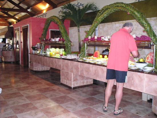 Excellence Punta Cana: Buffet