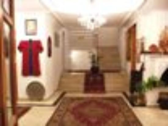 Goreme Suhan Park Hotel Image