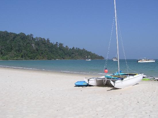 Langkawi, Malaysia: Datai Bay