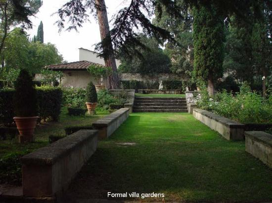 Villa Poggio San Felice Image