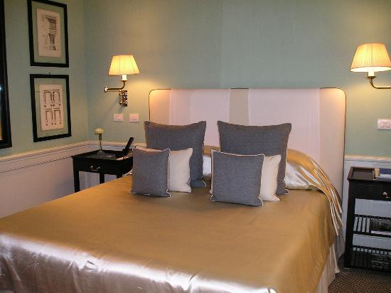 JK Place Firenze: Bedroom
