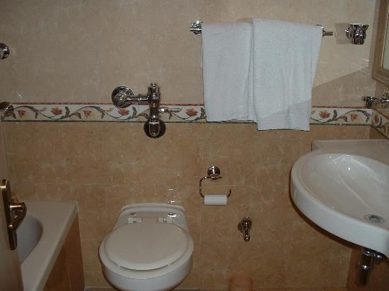 Hotel Ajanta Photo