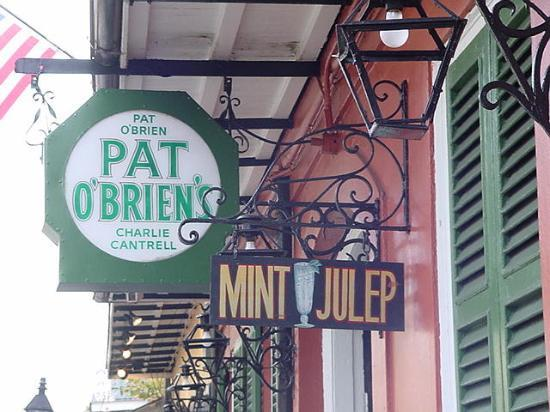 Image result for pat o briens