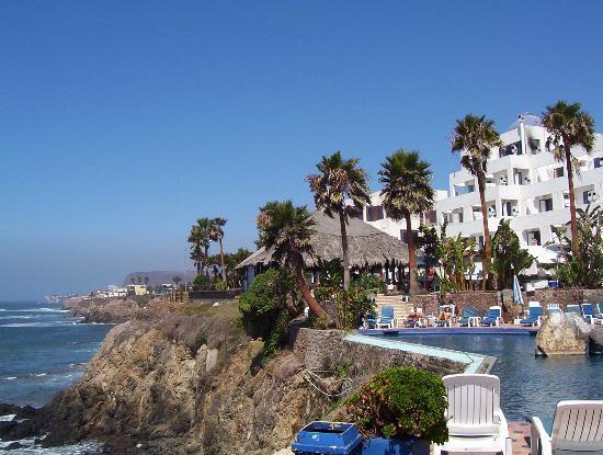 hotel suites picture of las rocas resort spa rosarito. Black Bedroom Furniture Sets. Home Design Ideas
