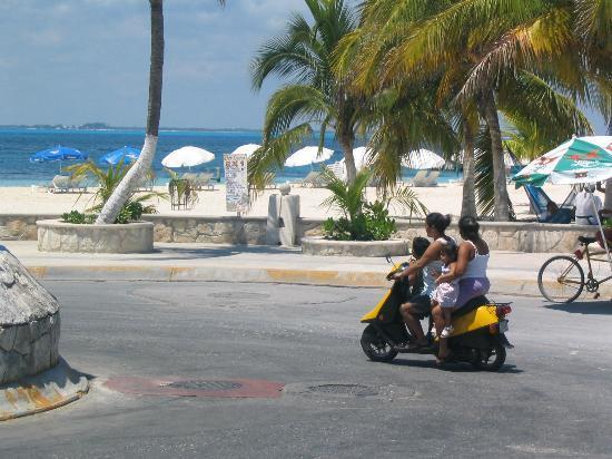 Hotel Posada Del Mar: THIS IS CRAZY
