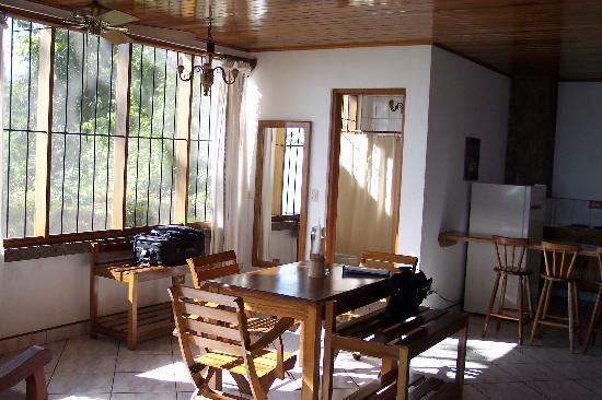 Hotel Costa Verde: Costa Verde II Suite 2 Interior