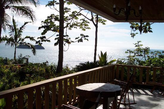 Hotel Costa Verde: CVII Suite II Deck