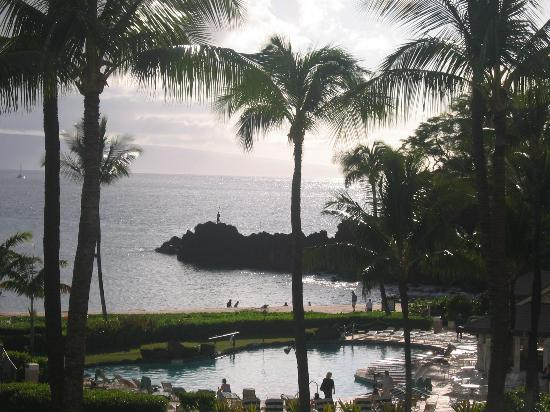 Sheraton Maui Resort & Spa : Sunset