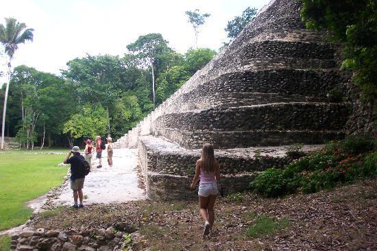 Blancaneaux Lodge: Caracal Day Trip