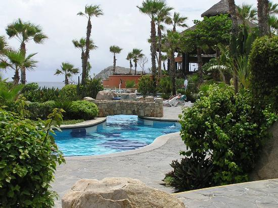 Sheraton Hacienda del Mar Golf & Spa Resort Los Cabos: one of the pools