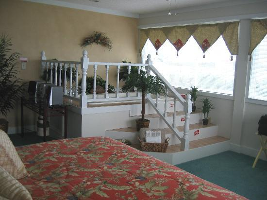 Harborlight Guest House Bed & Breakfast: suite