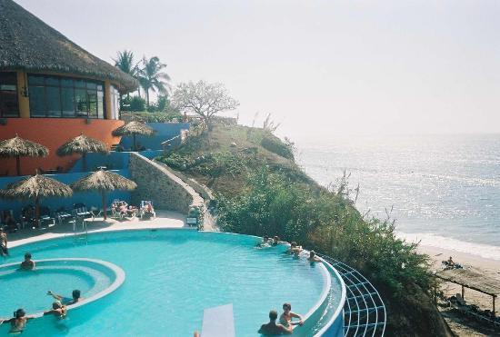 Grand Palladium Vallarta Resort & Spa: The adult pool