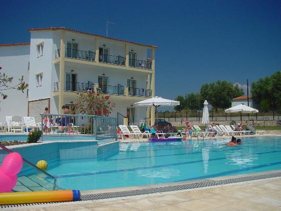 Nostos Hotel Photo