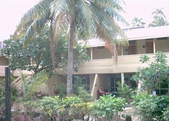 Plantation Island Resort: Hotel Room