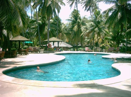 Swimming Pool Picture Of Plantation Island Resort