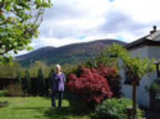 Foto de Birch Cottage