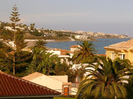 VIK Gran hotel Costa del Sol: KEEP YOUR HEAD UP AND ITS NICE