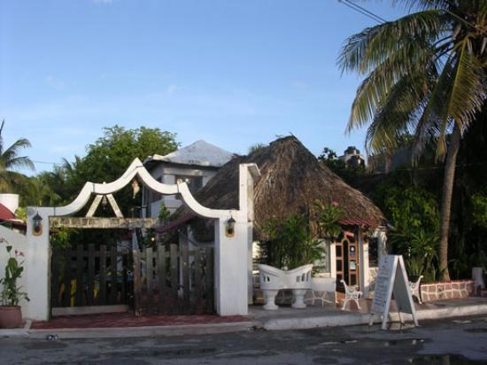 Photo of Posada Amor Puerto Morelos