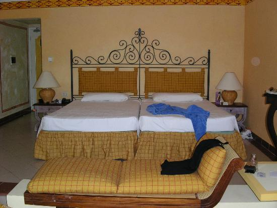 Paradisus Rio de Oro Resort & Spa: A standard junior suite