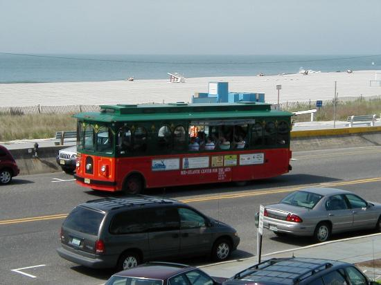mac trolley tour picture of avondale by the sea cape. Black Bedroom Furniture Sets. Home Design Ideas
