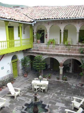 Niños Hotel: Los Ninos Hotel, Cusco, Peru